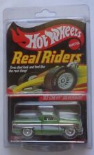 2009 Hot Wheels RLC Real Riders '83 Chevy Silverado Series 8 HWC