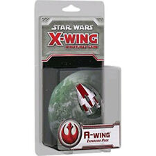 Star Wars X-Wing Miniatures Game A-Wing Expansion Pack NEW Fantasy Flight Games