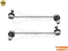 Per Vauxhall Opel Mokka ANTERIORE Uprated Heavy Duty Stabilizzatore Bar Link Collegamenti HD