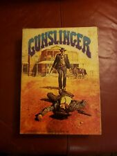 Avalon Hill Gunslinger 1982