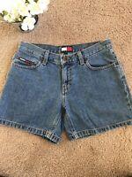 NWT Piper /& Blue Juniors Size 1 3 7 Denim Stretch Mini Skirt Bleached MediumWash