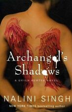 Archangel's Shadows: Book 7 by Nalini Singh (Paperback, 2014)