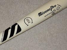 Ichiro Suzuki Signed Japanese Game Bat Orix Blue Wave Mariners Yankees