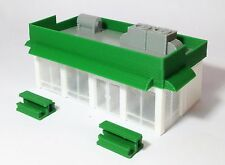 Outland Models Train Railway Layout City Convenience / Grocery Store HO OO Scale