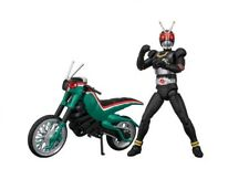 Bandai SHODO-X Masked Kamen Rider Black Battle Hopper Figure