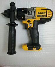 """!!NEW!! DeWALT DCD985 20V 20 Volt MAX Cordless Lithium Ion 1/2"""" Hammer Drill"""