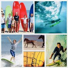 OUTER BANKS, NC SURF SCHOOL FOR SALE! VALUED AT $65000, Please See Description!