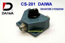 CS201 DEVIATORE DAIWA PER ANTENNE  1 - 600 MHZ