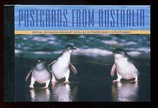 Australia - 2005 - $12.95 Prestige Booklet - Special Occasion Postcards
