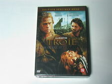 TROIE  EDITION COLLECTOR    2 DVD NEUF