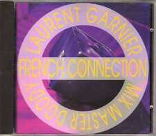 Laurent Garnier & Mix Master Doody - As French Connection - CDA - 1991 - Techno