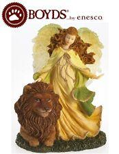 2011 Boyds Bernadette Guardian Angel of Courage #4022183 Le 3600 pcs