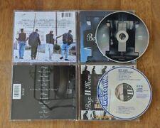 Boyz II Men CD Lot - Cooleyhighharmony & II - 2 - Complete - $3 S/H!