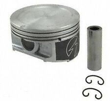 SPEED PRO L2323F Forged Pistons 8-PACK Dish for Olds Oldsmobile 455