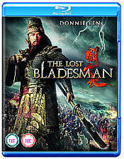 The Lost Bladesman (Blu-ray, 2011)