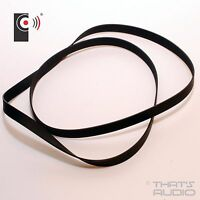 Fits NAD - Replacement Turntable Belt 5120, 5220 & C555 - That's Audio