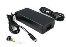 premium AC-DC 12V 192W 16A Switching Power Adapter (110V/220V)