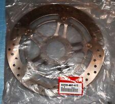 disque de frein avant Honda CB 600 F HORNET de 1998/1999 45220-MBZ-612 neuf