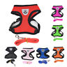 All Pet Solutions Dog Puppy Harness Soft Adjustable Reflective Comfortable Vest@