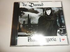 CD  the Damned - Phantasmagoria