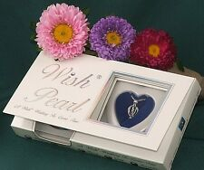 Unique Pearl Gift Set Necklace Great Bridesmaid Gift