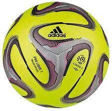 Fussball Adidas Pro Ligue 1 OMB Frankreich. 2014-2015. France PSG Monaco Lyon