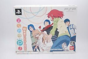 PSP Toradora! Portable ChoDokyu Premium Box Japan PlayStation Portable Tora Dora