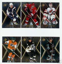 2005-06 SPx Hockey Set - 90 Cards