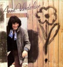 33T - ANNE VANDERLOVE - La vie s'en va