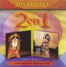 Dos En Uno by Barbara, Ana
