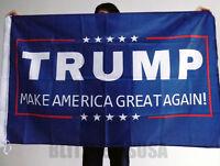 Großhandel Donald Flagge Machen Sie Amerika groß wieder für Präsident TRUMP