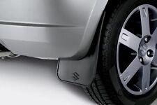 Genuine Suzuki Swift RS Mud Flap Set Flex Rear RS41# 990E0-63J40-000