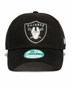 Las Vegas Raiders New Era 9FORTY NFL Cap | New w/Tags | Top Quality Item