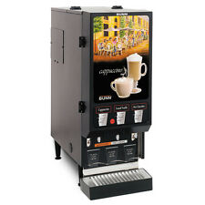 Bunn 29250.0000 Hot Beverage Dispenser with 3 Hoppers