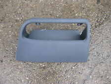 Daihatsu Cuore L5 L501 (95-98) : Handschuhfach