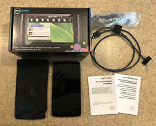 "Dell Streak 5"" Widescreen Tablet with Box Parts"