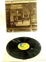 Elton John Tumbleweed Connection 1969 Vinyl LP MCA Records MCA-2116 w Booklet