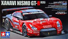 Tamiya 24308 - 1/24 Xanavi Nismo Gt-R (R35) - New