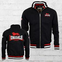 Lonsdale Mens Track Top Jacket S M L XL XXL XXXL TRAINING JACKET London