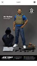 [ACE TOYZ] 1:6th Paul Walker Action Figure Fast & Furious 7 Brian O'Conner