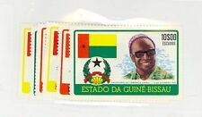 Guinea-Bissau Scott 354-359 NH    [ID#430727]