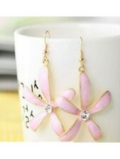 Cute Gentle Simple Flowers earrings Elegant Jewelry Party Casual Every day use