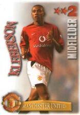 Rookie Football Trading Cards 2003-2004 Season