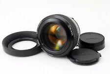 Nikon Noct NIKKOR 58mm f1.2 Ai-S HR-2 F-Mount [Excellent+++++] from Tokyo Japan