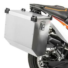 Alu Seitenkoffer Yamaha XTZ 660 Tenere Atlas 41l