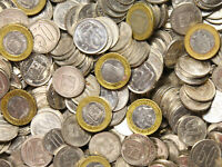 Konvolut - Venezuela - Kiloware - nur Exotische Münzen - 1 KILOGRAMM 1 Kg - LOT