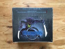 Ophidian 2350 Collectible Card Game Booster Box Sealed