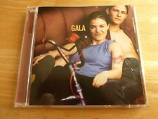 Gala – Let A Boy Cry -  CD Single
