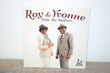 """ROY & YVONNE WITH THE SHIFTERS Ohh La La IMPORT 7"""" Reggae Ltd To 500 NEW/SEALED"""