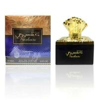 Mukhallat Kashmiri by Lattafa Fragrance Musk Attar EDP Spray Halal Perfume 100ml